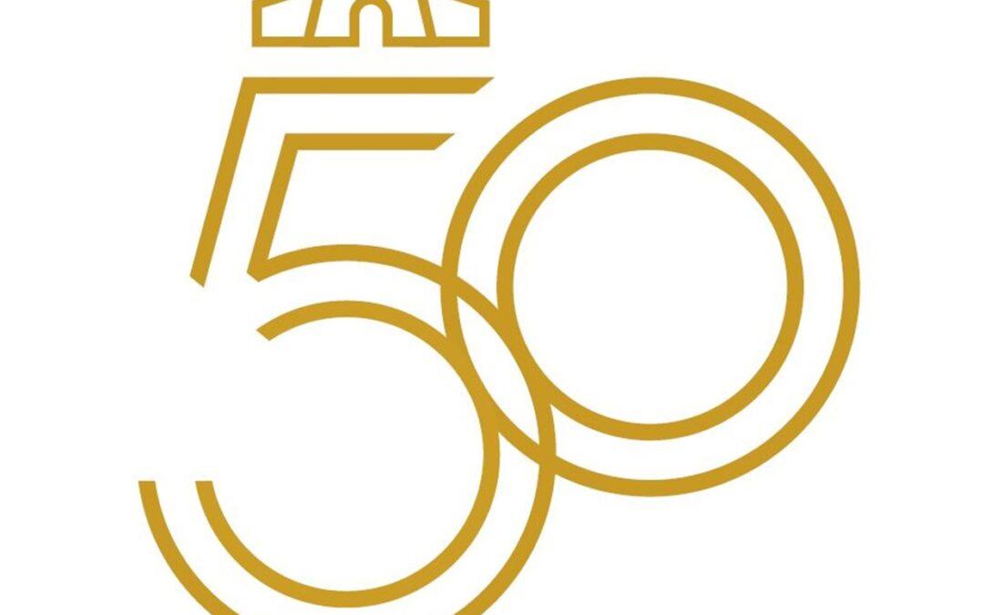 Zorgcentrum 't Slot bestaat 50 jaar